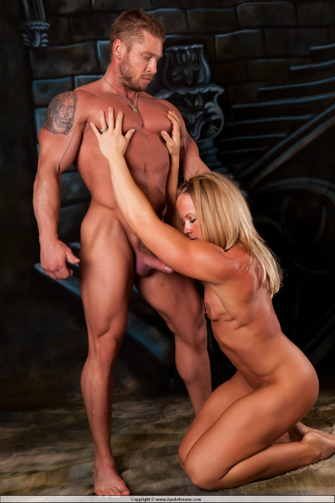 Video muscle porn xxx smut virgin
